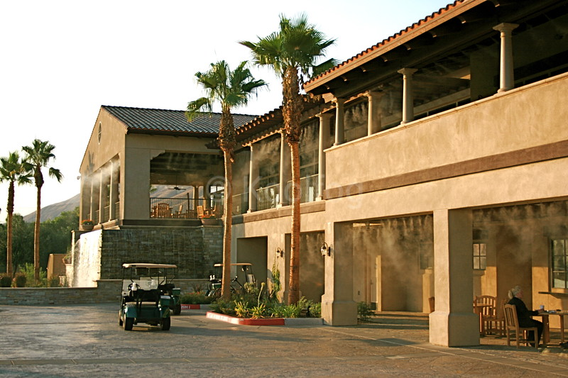 Country Club at Soboba Springs