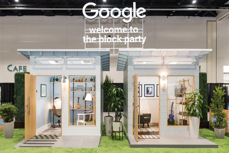 Google Block Party