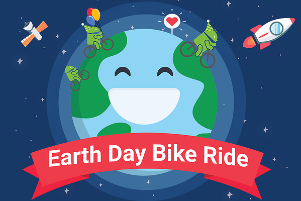 Earthdaybikeride2019_postcard 4x6 front-01
