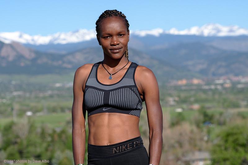 Grace Kahura