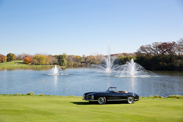 Grand Geneva Classic Car