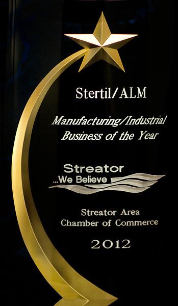 Stertil-Koni USA