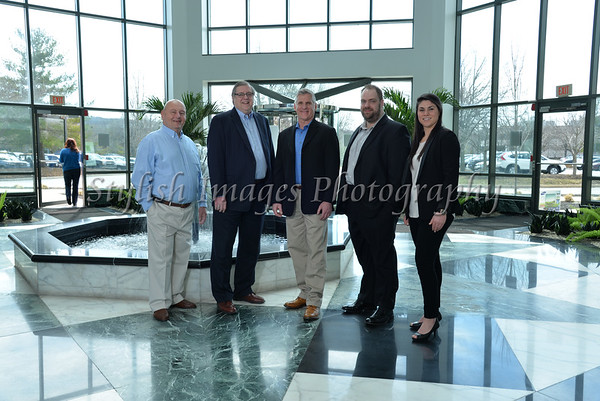 Commercial Portrait - Harbor Partners