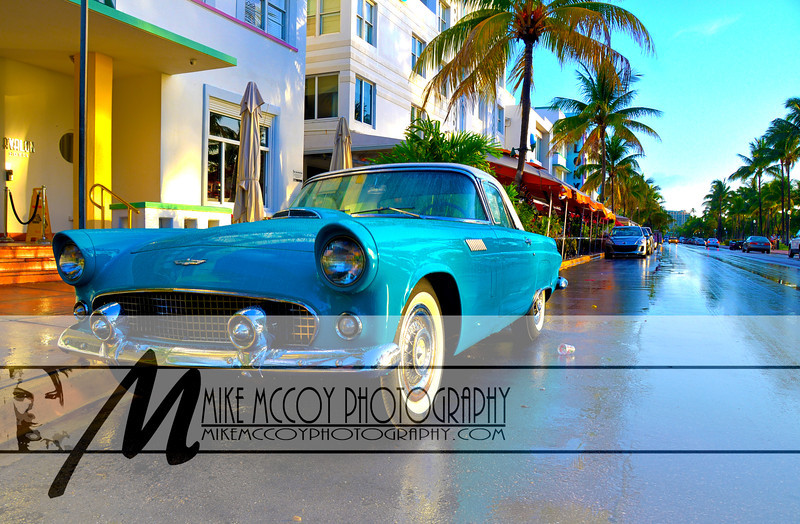 Avalon Hotel - South Beach Miami