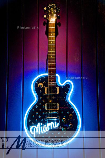 Miami Hard Rock Cafe