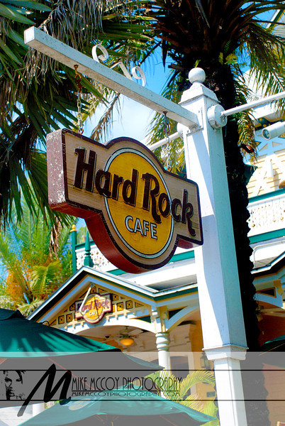Key West Hard Rock Cafe