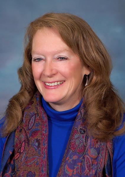 Liz Pratt