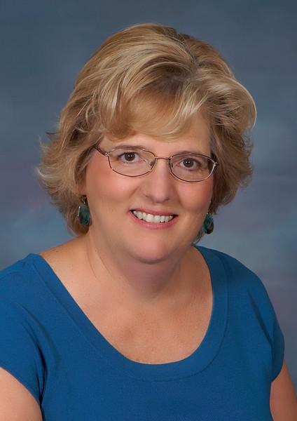 Linda Gleadle