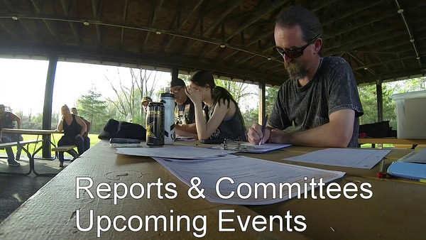 Reports & Committees