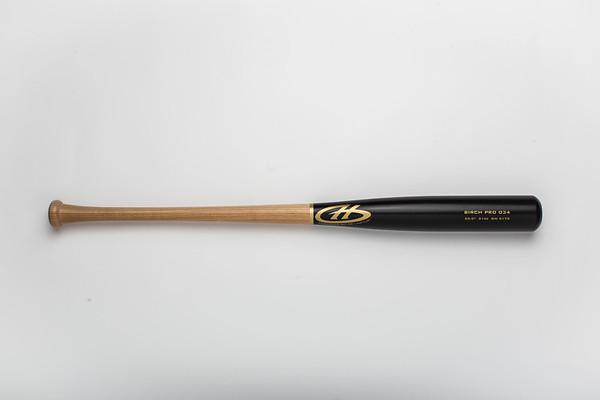 Homewood Bats 2018