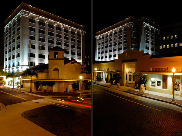 Hotel Indigo - Downtown Fort Myers