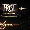 Tryst the Nightclub at the Wynn