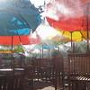 Dining Area at La Salsa