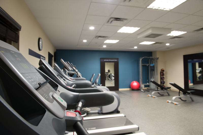 Hampton gym-1253