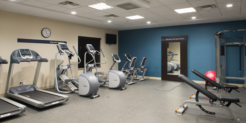 Hampton gym-1233