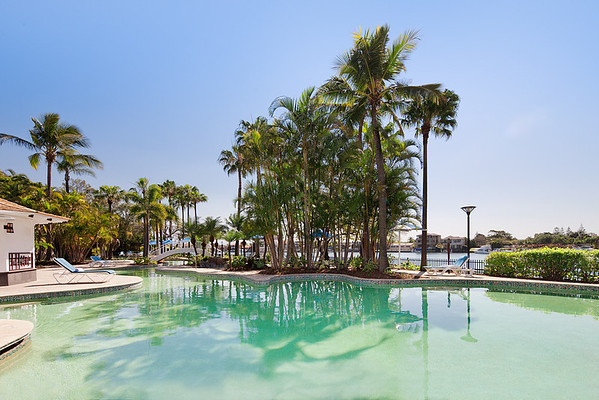 Freshwater-pool