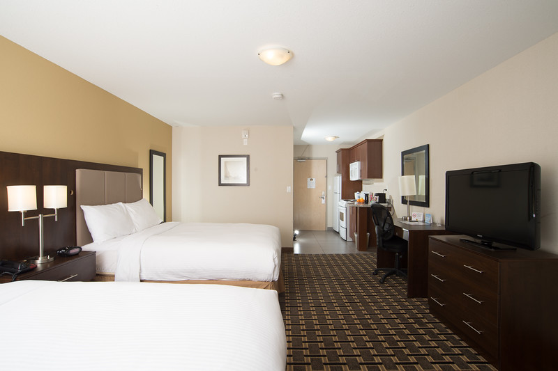 Carlyle double queen suite 2QS-0375