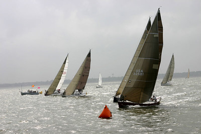 Houston Yacht Club Regatta