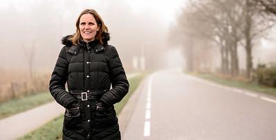 Petra van der Rey