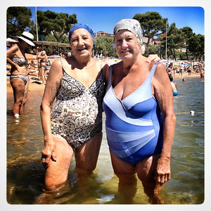 Costa Brava Girls