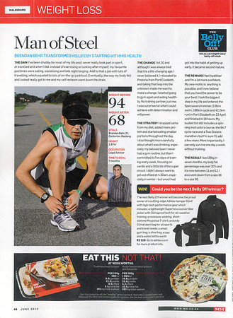 21May2012 - BrendanBehr Mens Health