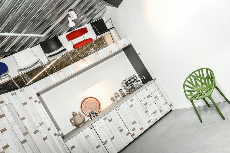 PVO Interieur