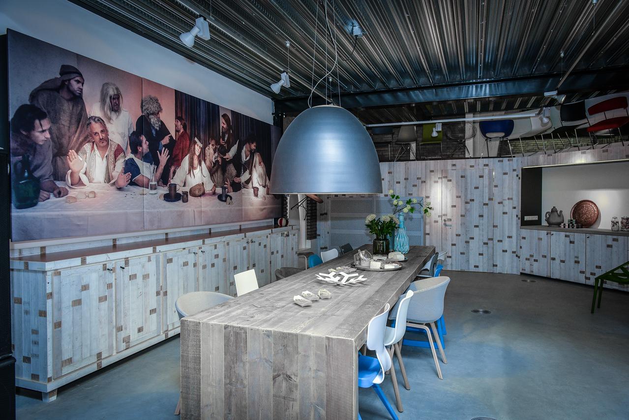 PVO Interieur, foto-schilderij op de kast, door Julie Blik Fotografie