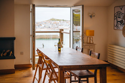 Harbour View House, St Ives