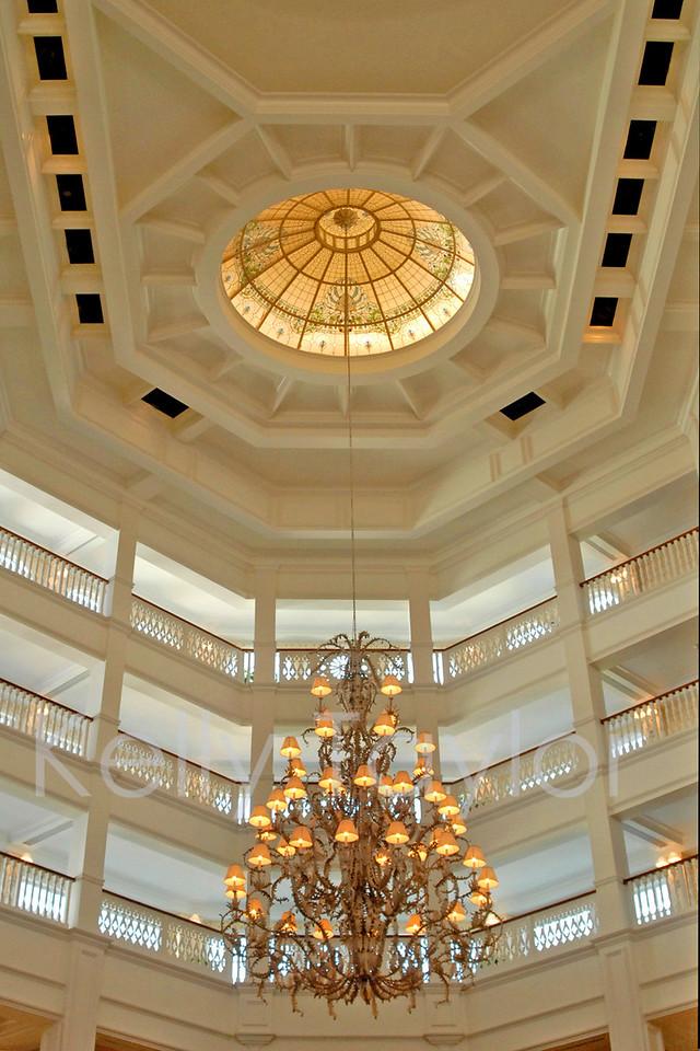 Grand Floridian Disney Resort Orlando Florida