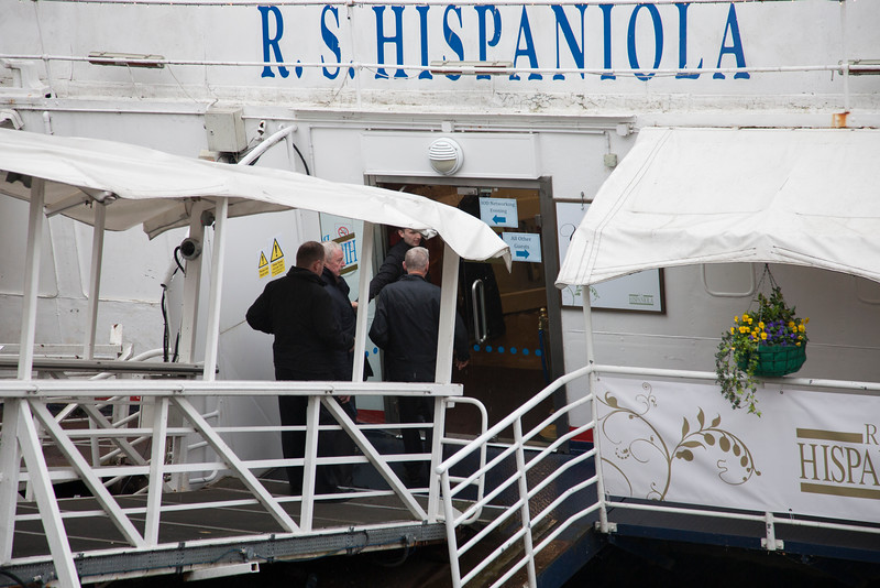Hispaniola Bar & Restaurant