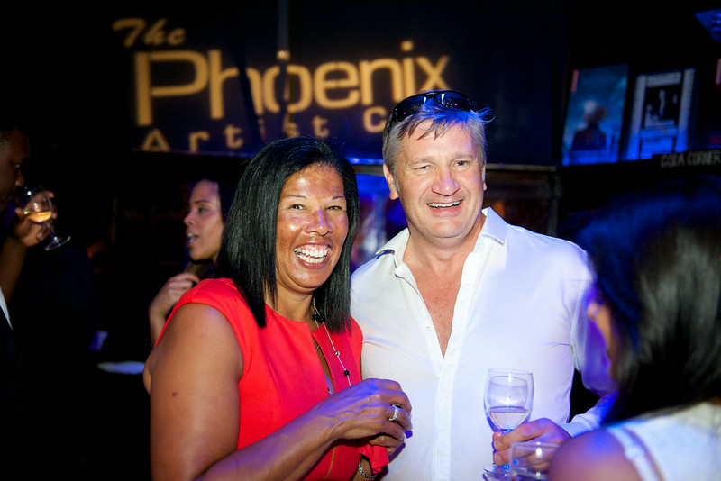 The Phoenix Artist Club