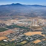 Aerial 2-The spectrum-Great Park-Saddleback-3000 feet