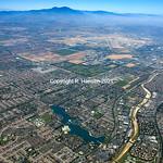 Aerial 1-Irvine-Saddleback-4,000 feet