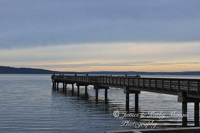 Dash Point Pier
