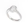 Finer Halo Diamond Ring 2-Edit