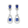 Hakimi-Sapphire Diamond Teardrop Ears-Edit
