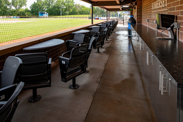 Jimmy John's Field: United Shore Professional Baseball League