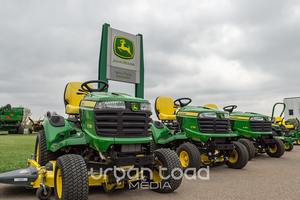 John Deere Crookston