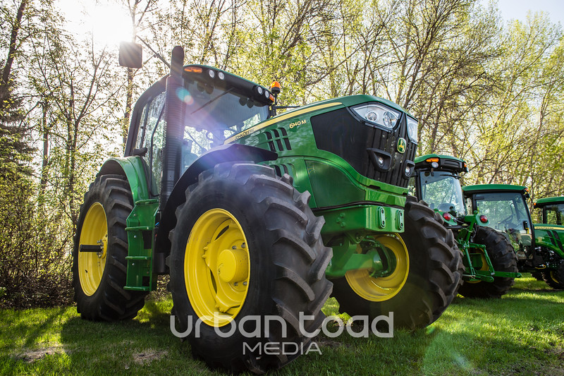 John Deere Valley Plains Equipment