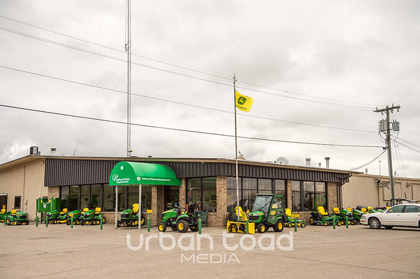 John Deere Jamestown