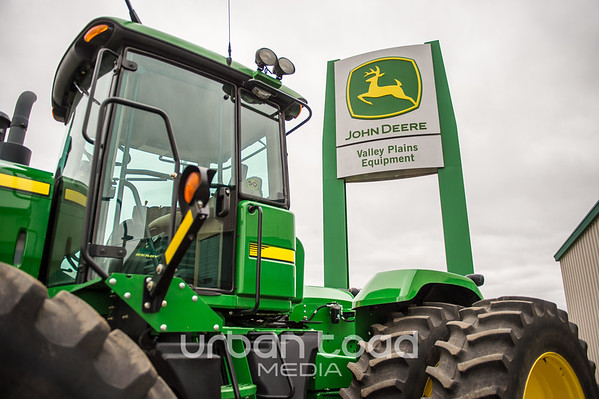 John Deere Valley City