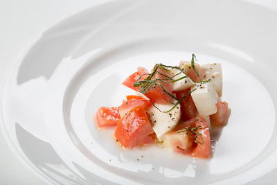 LAMC Culinary Images