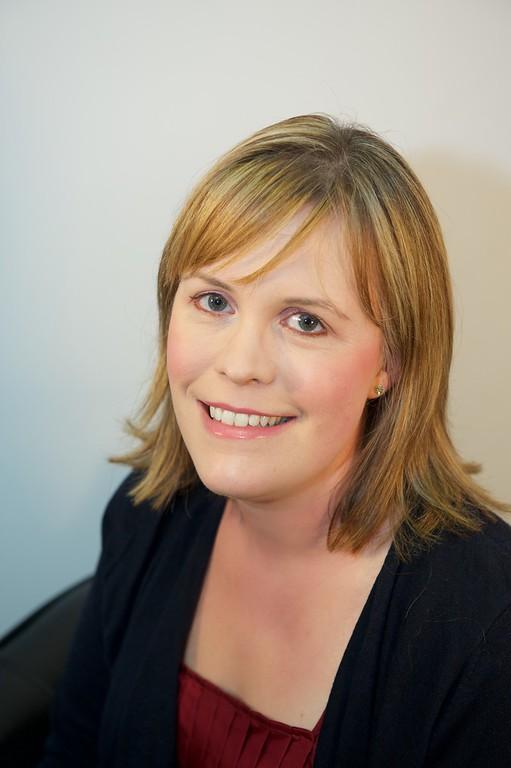 Dr Catherine Bamford