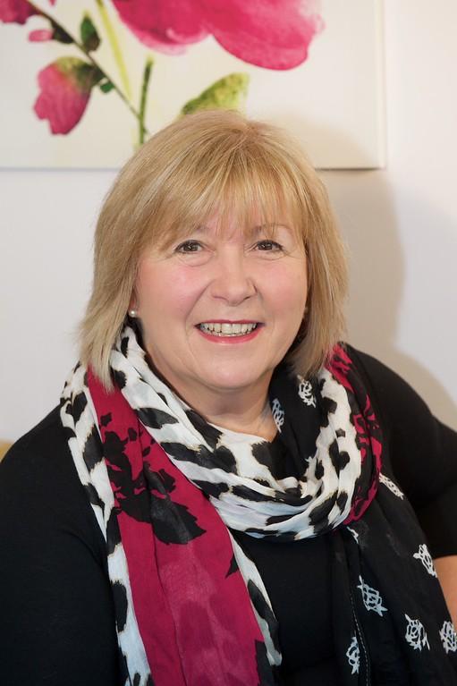 Joanna Coker