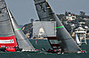 Louis Vuitton Pacific Series 2009