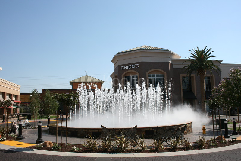 The Fountains at Roseville
