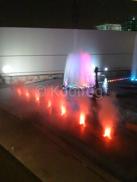 Al Rai Dubai Fountain