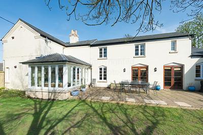 Harradine Farm Cottage