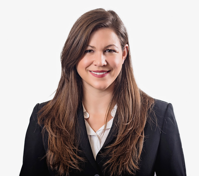 Lisa Brewer Business Portraits