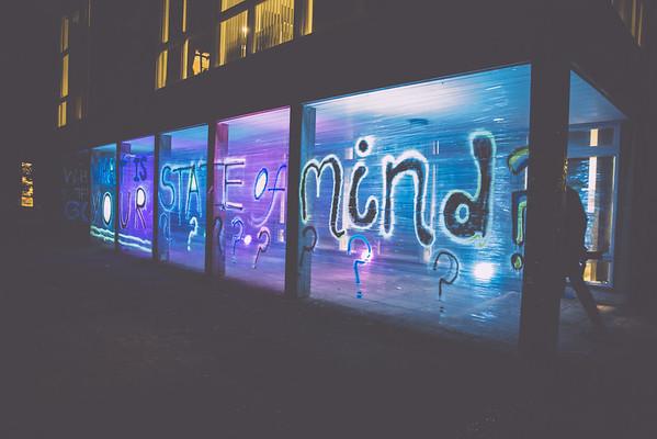 BigD: State of Mind    Derwent College    University of York
